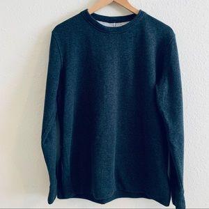 Lululemon | Side Zip Sweatshirt